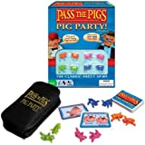 Pass the Pigs Pig Party! Edition