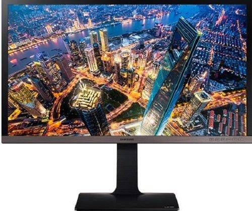 Samsung U28E850R 28-Inch LED 4K Monitor (3840 x 2160, UHD, 1 ms) UK