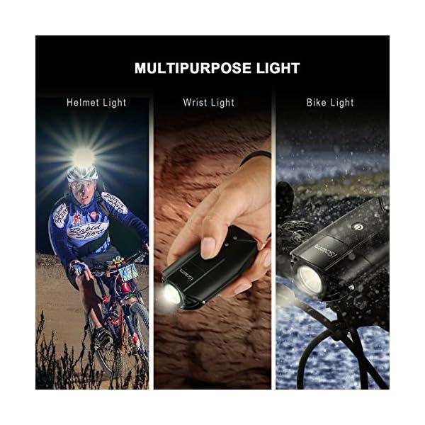 Very Bright Bike Lights Ebay