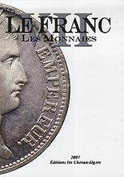 Le Franc : Tome 7, Les monnaies