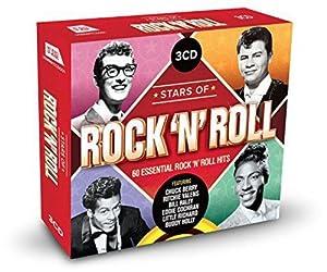 various - ROCK & ROLL (CD 3