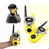 Best Walkie Talkies Watches - FidgetGear 2PCS Children's Gifts Toy Walkie Talkie Child Review