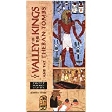 Valley of the Kings and the Theban Tombs (Egypt Pocket Guides)