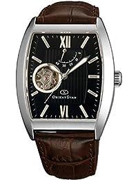 Orient Orient Star Semi esqueleto automático Mens Reloj wz0151da 19c372248a18
