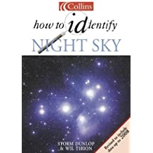 How to Identify – The Night Sky
