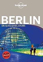 Berlin En quelques jours - 4ed