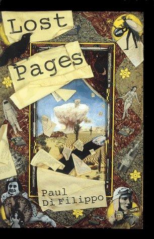 Lost Pages (Di Filippo, Paul)