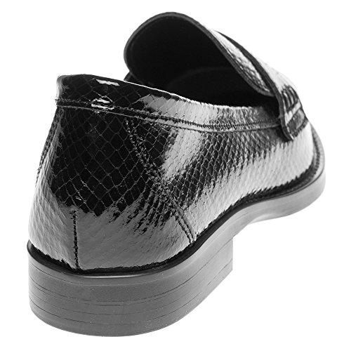 Sole Alexa Femme Chaussures Noir Noir