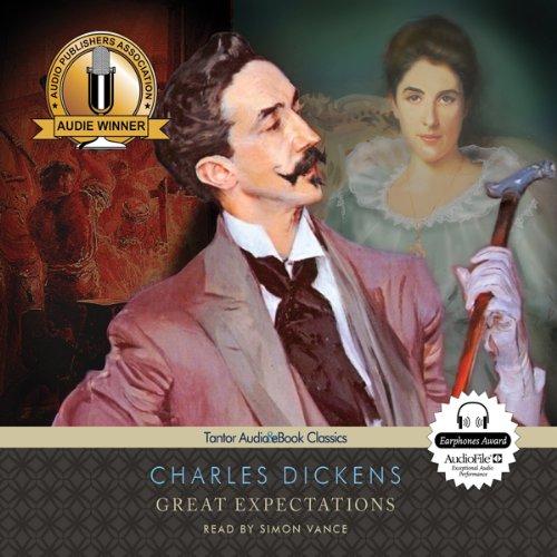 Great Expectations  Audiolibri
