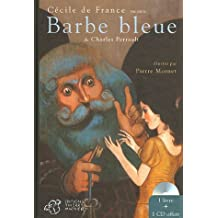 Barbe bleue (1CD audio)