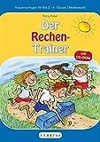 Zahlenreise - Veritas - Kopiervorlagen: 2.-4. Schuljahr - Der Rechentrainer: Kopiervorlagen mit CD-ROM