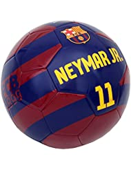 Ballon de football BARCA - NEYMAR Junior - Collection officielle FC BARCELONE...