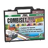 JBL Test Combi Set Plus Fe 25500 Testkoffer für Wasserwerte inkl. Eisentest in...