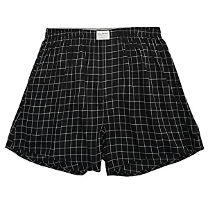 ZHFC-Vier Winkel Unterhosen für männer in der Taille komfortable Baumwoll – unterwäsche unterwäsche für den Druck von Vier Ecken