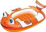 Atosa Kinderboot Little Buddy Clownfish, 102 x 69 cm