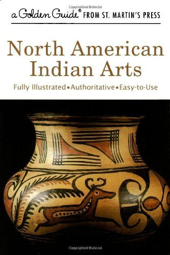 north-american-indian-arts-a-golden-guide-from-st-martins-press-by-andrew-hunter-whiteford-2001-04-1
