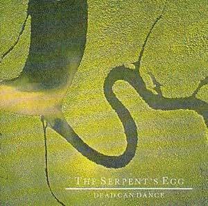 Serpents Egg [VINYL]