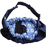 Baby Sling Toddler Newborn Adjustable Cradle Pouch Ring Carrier Stretch Wrap Front Feeding Bag