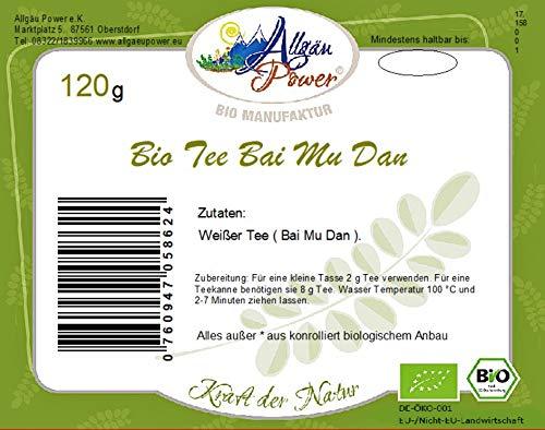 Bio-Tee-Weier-Tee-Bai-Mu-Dan-120-g-Ganze-Bltter