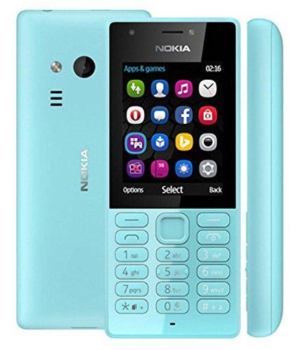 Nokia 216 (Blue)