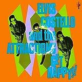 Best Elvis Costello - Get Happy (2LP - 2015 Reissue) Review