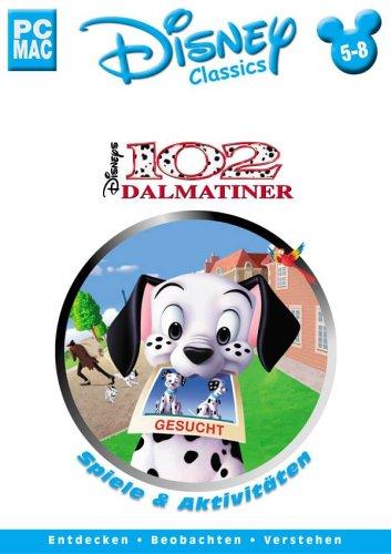 102 Dalmatiner - Junior Game