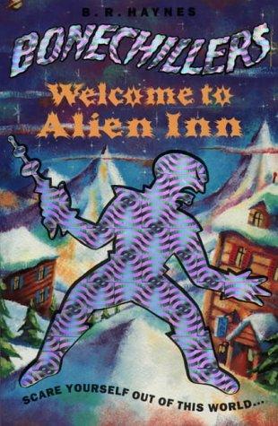 Welcome to Alien Inn