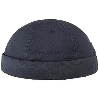 Stetson Men's Bucket Hat: Amazon.co.uk: Clothing