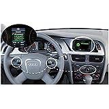 Kit mains libres bluetooth compatible origine Audi A4 8K A5 8T Q5 8R