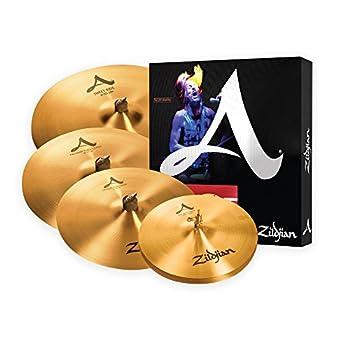 Cymbal Sets