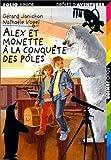 Le defi polaire d'Alex et Monette
