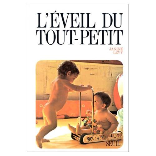 L'EVEIL DU TOUT-PETIT