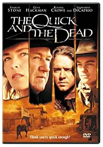 The Quick and the Dead [Import USA Zone 1]