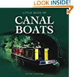 Little Book of Canal Boats (Little Bo...