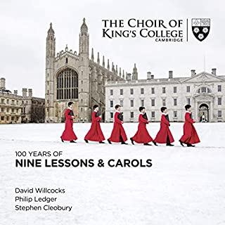100 Years Of Nine Lessons & Carols by Choir of King's College C (B07GRVVY78) | Amazon price tracker / tracking, Amazon price history charts, Amazon price watches, Amazon price drop alerts