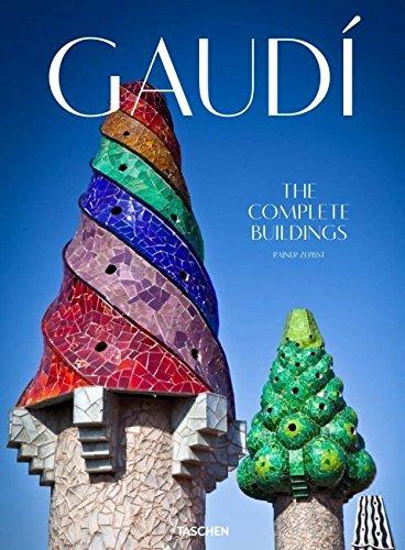 Gaudí : Toute l'architecture