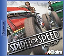 Spirit of Speed