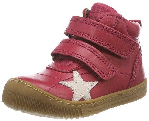 Bisgaard Mädchen 40325218 Hohe Sneaker, Pink (4003 Pink), 35 EU