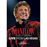 Music & Passion: Live From Las Vegas