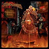 Helloween: Gambling With the Devil [Vinyl LP] (Vinyl)