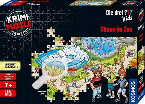 KOSMOS 697990 - Krimi Puzzle: Di...