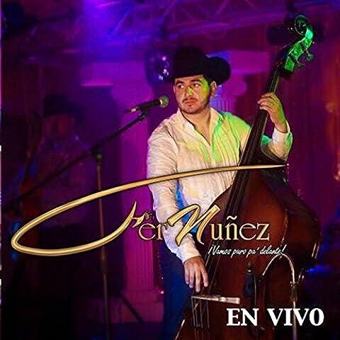 Manuel Torres (En Vivo)