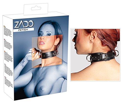 ZADO Leder Halsband, Artikelnummer 2542070000