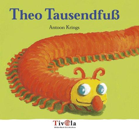 Theo Tausendfuß