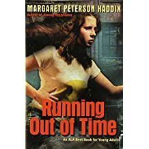 Running Out of Time (English Edition)