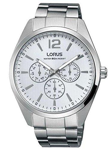 Lorus orologio uomo cronografo RT385EX9