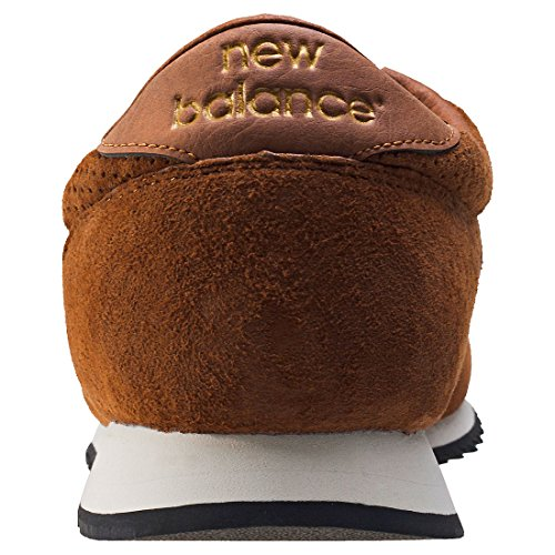 New Balance U420 Scarpa Marrone