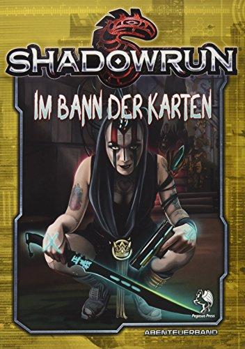Das Der Haus Karten (Shadowrun 5: Im Bann der Karten)