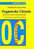 Image de Memofix - Organische Chemie: Fakten und Konzepte kurz und bündig