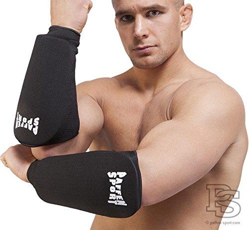 Paffen Sport Allround Unterarmschutz für MMA und alle freien Kampftechniken